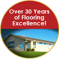 Over 30 Years of Flooring Excellence!