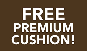 National Gold Tag Flooring Sale Going On Now! Get a free premium cushion! Only at Seland's Abbey Flooring Center in Fergus Falls, Minnesota.