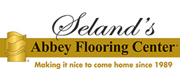 Seland's Abbey Flooring Center, serving Fergus Falls since 1989