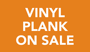 National Gold Tag Flooring Sale Going On Now! Vinyl plank on sale. Only at Seland's Abbey Flooring Center in Fergus Falls, Minnesota