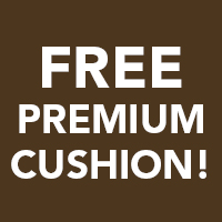 Free Premium Carpet Cushion during National Gold Tag Sale at Selands in Fergus Falls, MN