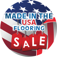 Made in the USA Flooring Sale