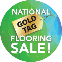 National Gold Tag Sale
